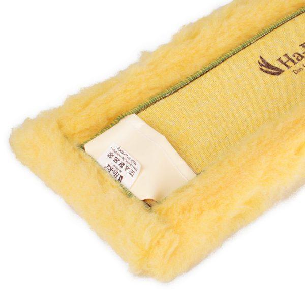 Włókno Żółte Ha-Ra do zamiatania