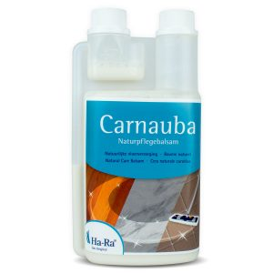 Carnauba balsam do mebli i podłóg Ha-Ra