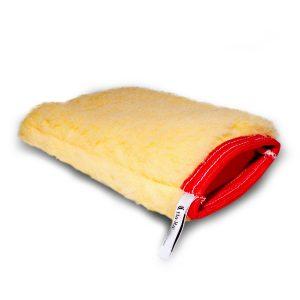 Rękawica Żółta Ha-Ra – do kurzu