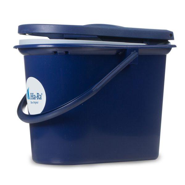 Wiaderko Ha-Ra 10 litrowe z wyciskarką