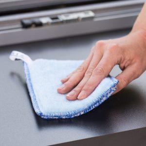 Mycie innych powierzchni