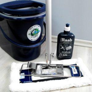 Zestawy do sprzątania