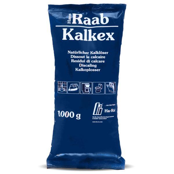 Kalkex Hans Raab w woreczku 1kg