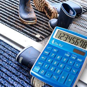 Kalkulator dla Wycieraczek Ha-Ra