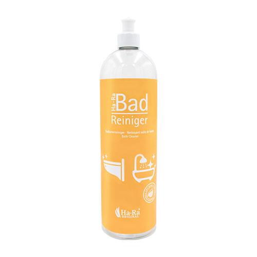 Ekologiczny płyn do mycia łazienek w 1 litrowej butelce